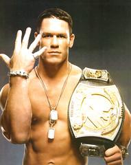 John Cena c