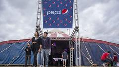 2014-03-03 - Carpa Pepsi - Cosquin Rock - Foto de Marco Ragni