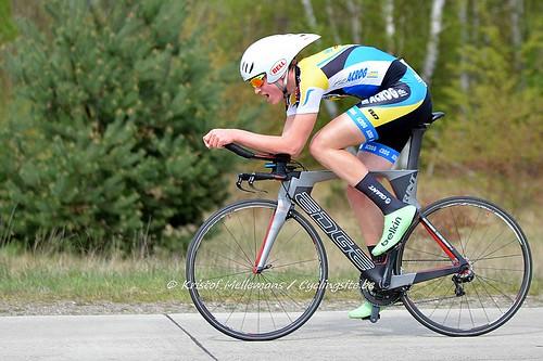 PK TT Juniors & Nieuwelingen 105