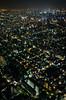R0001659-1 (oncoinco0920) Tags: light sky japan night dark landscape photography tokyo town photo gr asakusa ricoh skytree