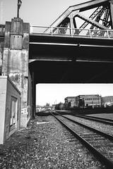 - (Mark McD Photos) Tags: blackandwhite bw distortion monochrome pennsylvania sony pa bethlehem 16mm lehighvalley multiframe nex appreciable symmetries 16f28 emount nex5 markmcdphotos