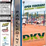 Torneo Plata DKV Padelpoint (La Nucía) Abr2014
