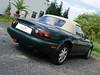 04 Mazda MX5 NA Akustik Luxus-Line Renolit Flexglas Verdeck gbg 04