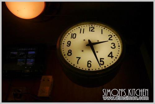 NIAGARA鐵道餐廳14