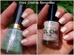 Manicure de Pscoa (Dora Cristina Fernandes) Tags: glitter easter nagellack pscoa nails manicure nailpolish nailart revlon clich naillacquer unhasdecoradas unhasartsticas artisticnails esmaltenude nudenailpolish vernizesdeunhas verniznude