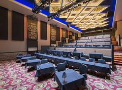 Texan Theater (Wade Griffith) Tags: texas exterior interior restored greenville 2015 texantheater jimbesgrove kbadesign