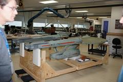 Star Trek's USS Enterprise model (72) (channaher) Tags: startrek enterprise carlzeissvariosonnart2470mmf28zassm