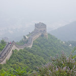 "Great Wall of China // 万里长城<a href=""http://www.flickr.com/photos/28211982@N07/16281026817/"" target=""_blank"">View on Flickr</a>"