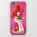 Octo-Girl Phone cases on Society6