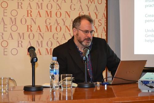 Seminario de expertos en Historia, Legislación y Organización Societaria 7