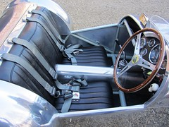 Lotus MkVI (1954).