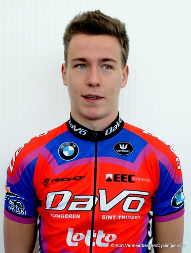 Davo Cycling Team 2015 (27)