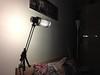 Bed... (austrianpsycho) Tags: linz lampe licht bed bett wohnung energiesparlampe josefs