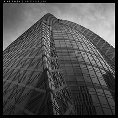 _7501631 verticality LV copy (mingthein) Tags: blackandwhite bw abstract building monochrome japan architecture tokyo nikon geometry availablelight g ming afs verticality 5018 onn thein photohorologer mingtheincom afs5018g mingtheingallery