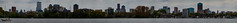 Rotterdam 30-04-2016 Pano SM-1 (Pure Natural Ingredients) Tags: panorama holland skyline rotterdam nikon nederland thenetherlands 70300mm zuid kralingen kralingseplas d7000