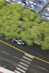 F1 FP2 - Mercedes / Nico Rosberg (david_b) Tags: f1 monaco 50mmf18d sigma1020mmf456