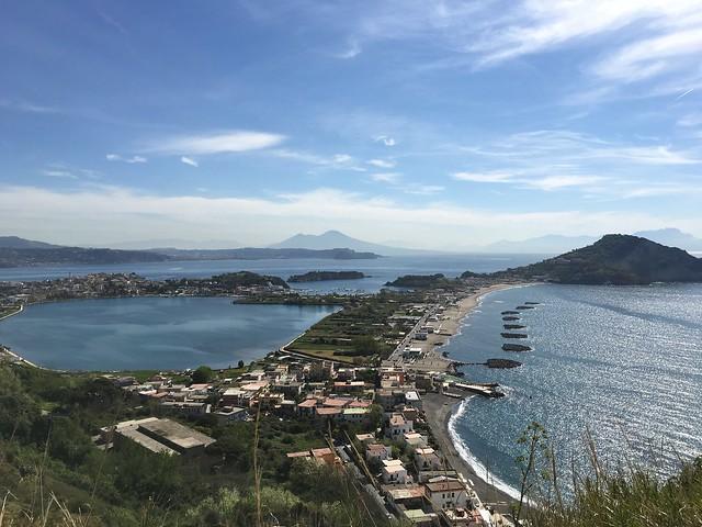 Naples!