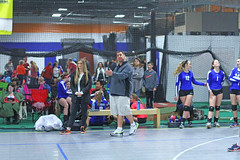 IMG_1533 (SJH Foto) Tags: school girls club high team candid teens teenager volleyball erika benches coaches sidelines schlager tweens