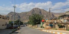 Road in Amadiya (Kachangas) Tags: ancient plateau iraq iraqi kurdistan kurds assyrian iraqikurdistan kudish amadiya