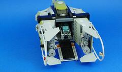 AVISPA IP-NU3V3 (03) (F@bz) Tags: sf lego space spaceship fi sci moc starfighter