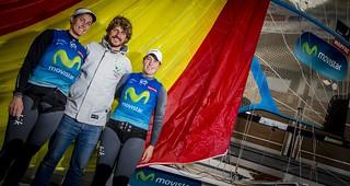 Santander 2016/Sailing Energy