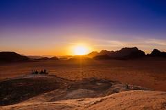 Wadi Rum, Jordan (Rcrew_Photography) Tags: sphinx petra egypt east jordan cairo pyramids middle aswan luxor
