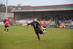 ChingfordAthResCustomHouse-10052016-00087 (Essex Alliance League) Tags: football essex grassroots customhouse eal dagenhamandredbridgefc division2cupfinal essexallianceleague chingfordathletic