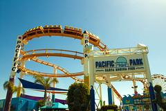 IMG_4158 (johnselfridge2140) Tags: california la santamonica santamonicapier pacificpark santamonicabeach