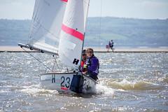 DSC07712-e.jpg (Mac'sPlace) Tags: west club kirby sailing racing firefly dinghy westkirby 2016 wilsontrophy wksc