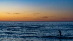 TH20160504A608088 (fotografie-heinrich) Tags: sonnenuntergang himmel baden ostsee wellen zingst stdteortschaften