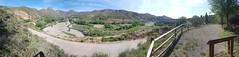 Cidacos Panorama near Arnedo (jynus) Tags: cidacos arnedo river santaeulalia prejano valley panorama