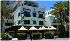 Beach Drive - St Petersburg, Florida (lagergrenjan) Tags: beach drive st petersburg florida restaurants canopy