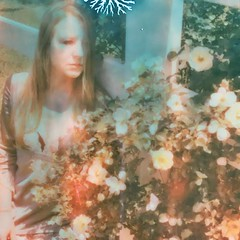 you did too promise me a rose garden (Britt Grimm) Tags: pink flowers roses selfportrait film vintage garden polaroid sx70 spring flora sad girly lightleak instant expired rosegarden springtime expiredfilm instantphotography flowerfield polaroidsx70 vintagedress instantfilm filmisnotdead silverframe impossibleproject snapitseeit