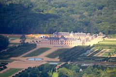 Chateau du champ de bataille le Neubourg