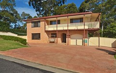 16 Rauch Close, St Georges Basin NSW