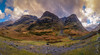 The three sisters, Glencoe (Carlos J. Teruel) Tags: cloud mountain landscape photography scotland nikon highland cielo panoramica nubes glencoe naturalbeauty montain thethreesisters 1835 nikon1835 xaviersam carlosjteruel d800e nikonafsnikkor1835mmf3545ged