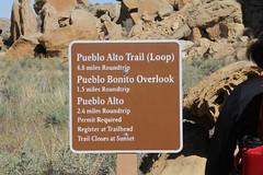 2016-05-19 11.09.27 (viking2917) Tags: new mexico hiking pueblo bonito chacocanyon kin anasazi kletso