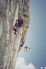 155/366 - NOooooooo............... . . (possessed2fisheye) Tags: possessed2fisheye 366 366project 3662016 366project2016 project366 2016 project3662016 selfportrait self creativeselfportrait creative creativephotography thegreatoutdoors action actionman teddybear meandmylittlebuddy cliffhanger yournotgoingtodie holdingon falling cliff climbingarockface climbing climbingaccident