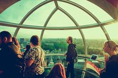 London Eye View 1 (fabiopaivareis) Tags: inglaterra england london honeymoon londoneye londres riverthames rodagigante luademel riotmisa