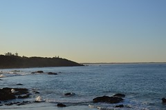 DSC_0065 (JP98AUS) Tags: beach scenery nsw water sunset