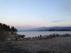 IMG_0096 (amaralisgroup) Tags: ocean california blue sea sky usa moon lake mountains tree cars beach rock night clouds america forest big sand long palm longbeach hermosa hermosabeach bigbear