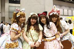 Lolita (Design Festa) Tags: fashion japan japanese tokyo cosplay lolita japaneseart tokyobigsight artfestival japanartfestival japaneselolita japaneseartfestival
