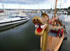 Viking Plym (Markoliini) Tags: sea boat nikon tamron meri bt havet vene 1530 d800e