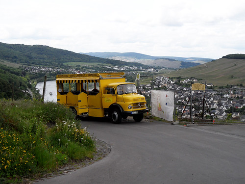 Burg Landshut Express