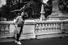 danger (MarioMancuso) Tags: life street urban bw italy white black monochrome photography mono italian italia streetphotography documentary mario scene bn naples fujifilm reportage photogrphy mancuso