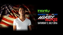 07-02-16 Insanity Nightclub Bangkok Presents Independence Day with Mikey Mike (clubbingthailand) Tags: party club thailand dj day bangkok thai insanity independence bkk httpclubbingthailandcom