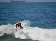 WSL Longboard Pro Surf Competition - Gaia, Portugal (sweetpeapolly2012) Tags: sea portugal water surf waves surfer surfing surfboard longboard pro gaia wetsuits longboarding surfmachine longboarder prosurf