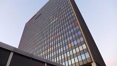 Postbank Hochhaus Berlin (Kleist Berlin) Tags: berlin kreuzberg postbank hochhaus 2016