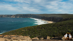 20160414-2ADU-027 Remarkable Rocks - Kangaroo Island