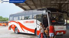 Grand Courier 6888 (rey22 Photography) Tags: buses mindanao philbes